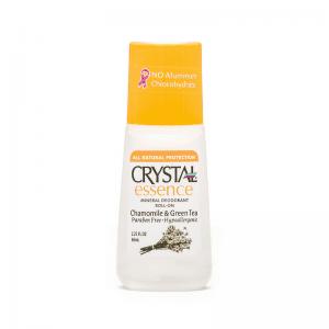 Crystal Deodorantti Luonnonkosmetiikkaa