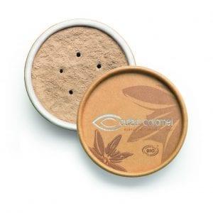 Couleur Caramel BIO Mineral Mineraalimeikkipuuteri n°01- Light beige