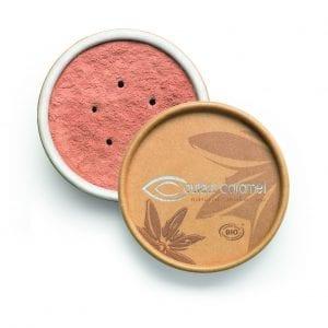 Couleur Caramel BIO Mineral Mineraalimeikkipuuteri n°02 Pink beige