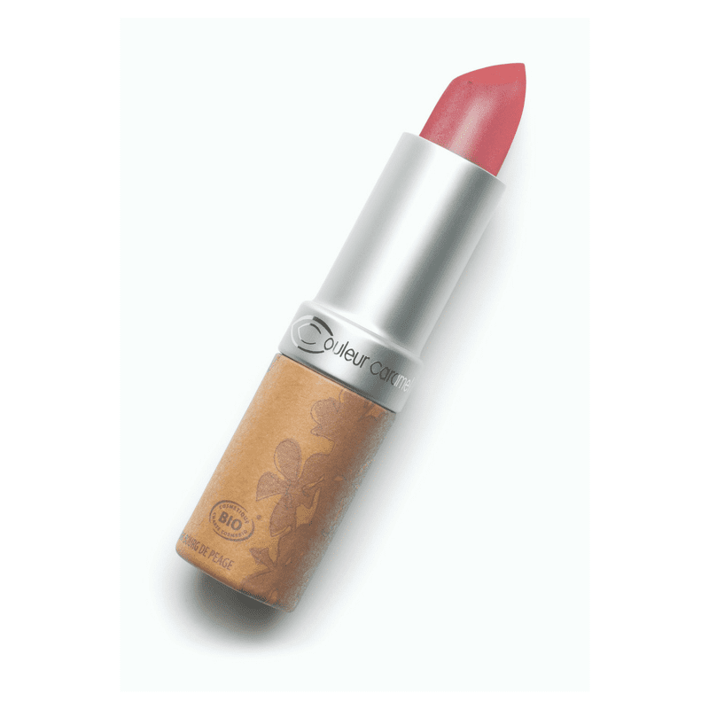 Couleur Caramel Huulipuna n°204 Rosy Red