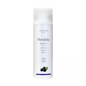 Ekopharma Mustaherukka - Hellävarainen ja Hajusteeton Hoitoaine