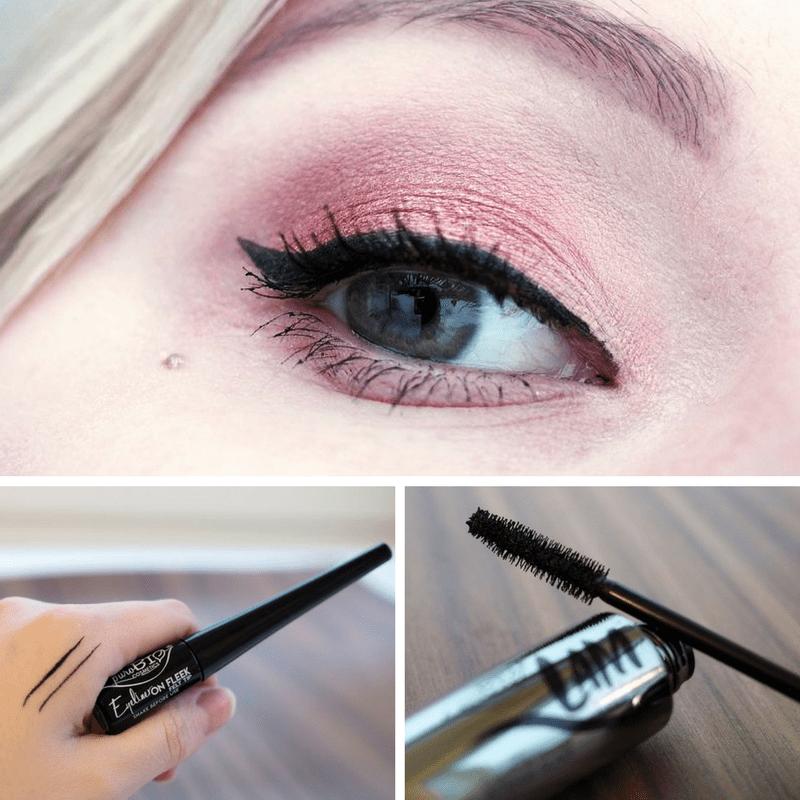 Meikkaaja-maskeeraajan kokemuksia PuroBIO meikeistä