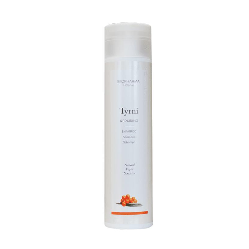 Ekopharma Tyrni - Korjaava Shampoo