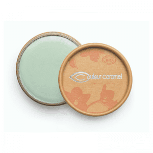 Couleur Caramel Concealer Peitevoide Couperosaiholle n°16 Green