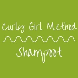 Curly Girl Shampoot