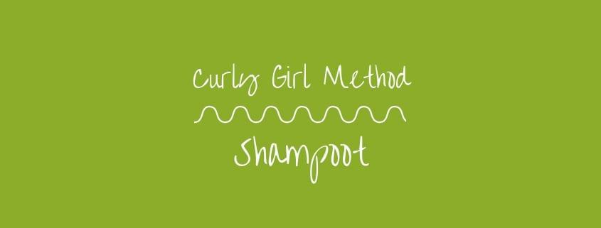 Curly Girl Shampoot Luonnonkosmetiikkaa