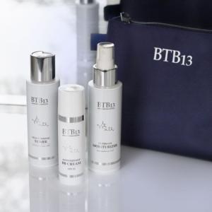 BTB13 Kesäpakkaus - Kaunis, Terve ja Hehkuva Kesäiho