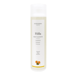 Ekopharma Hilla - Syväpuhdistava Shampoo