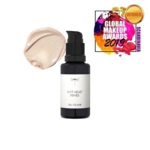 KORENTO by Flow Cosmetics Soft Velvet Primer Ihon Sävyä Tasoittava Meikinpohjustusvoide