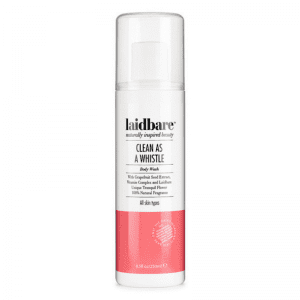Laidbare Clean As A Whistle Body Wash - Suihkugeeli Vartalolle