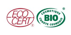 Ecocert, cosmebio sertifioitua luonnonkosmetiikkaa