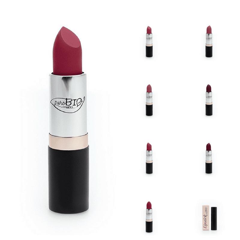 PuroBIO Lipstick Huulipuna
