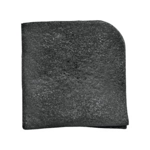 Konjac -liina Charcoal - Syväpuhdistava Ihonhoitoliina Rasvaiselle ja Epäpuhtaalle Iholle