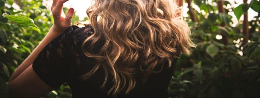 Curly Girl Method Tuotteet Luonnonkosmetiikkaa