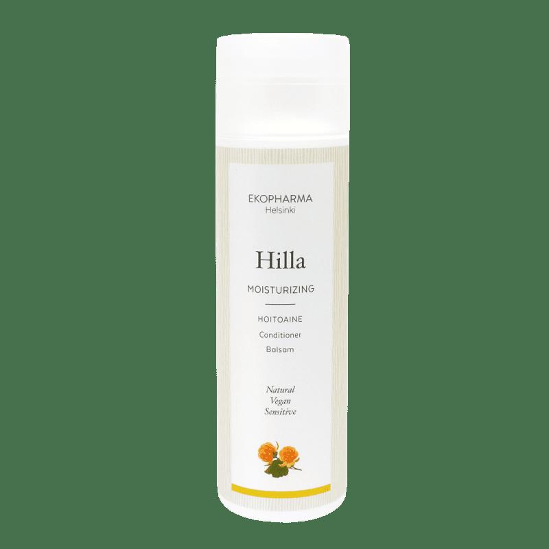 Ekopharma Hilla - Kosteuttava Hoitoaine