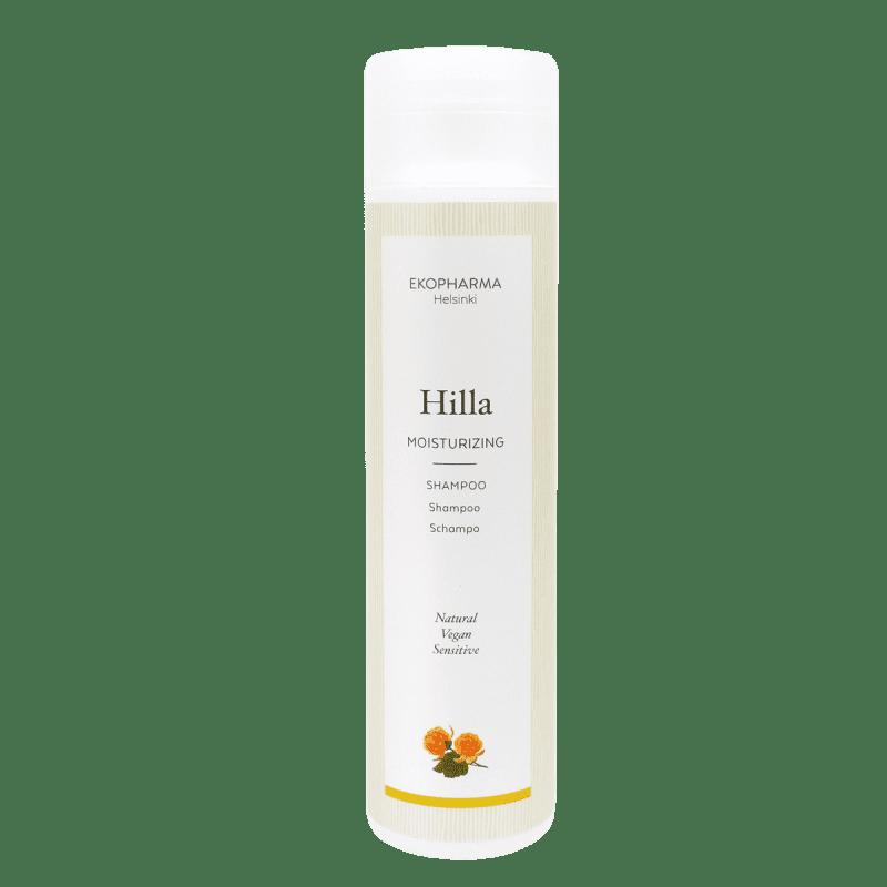 Ekopharma Hilla - Kosteuttava Shampoo