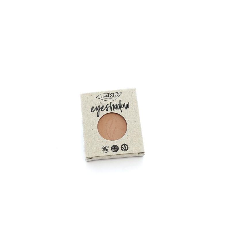 PuroBIO Luomiväri 12 Peach Refill-Täyttöpakkaus