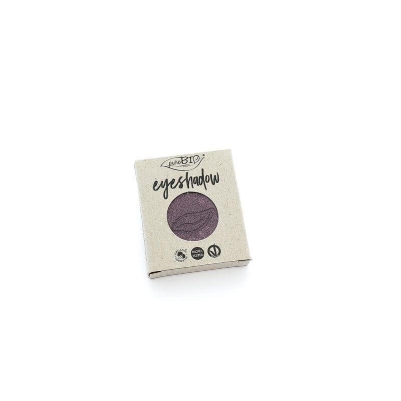 PuroBIO Luomiväri 06 Purple Refill-Täyttöpakkaus