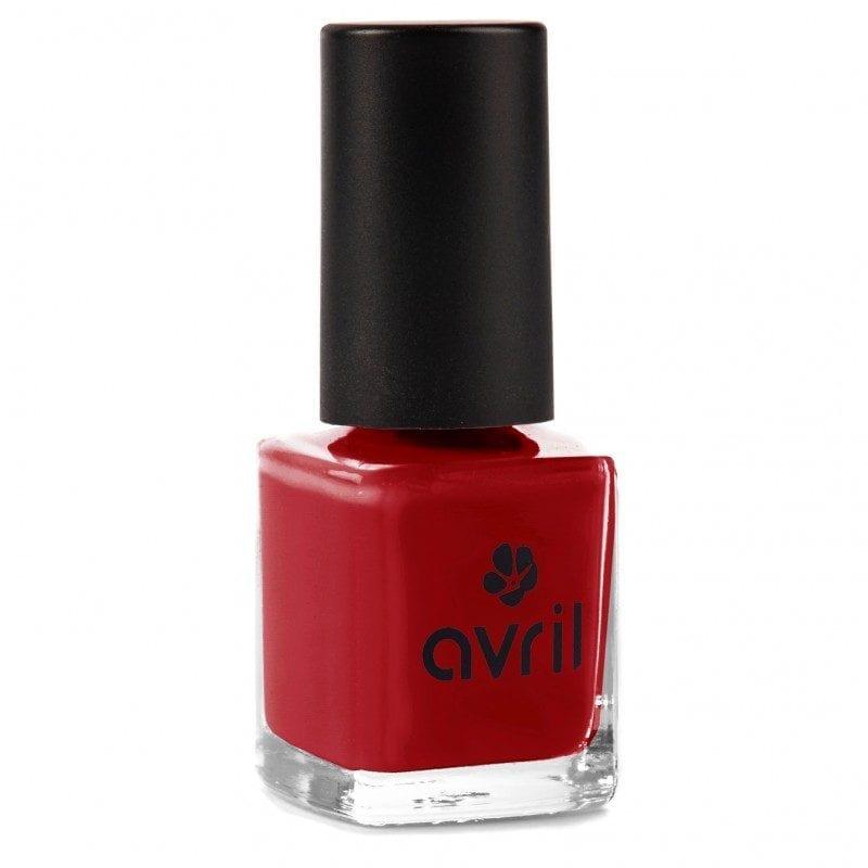 AVRIL Organics 7-FREE Kynsilakka Rouge Opera